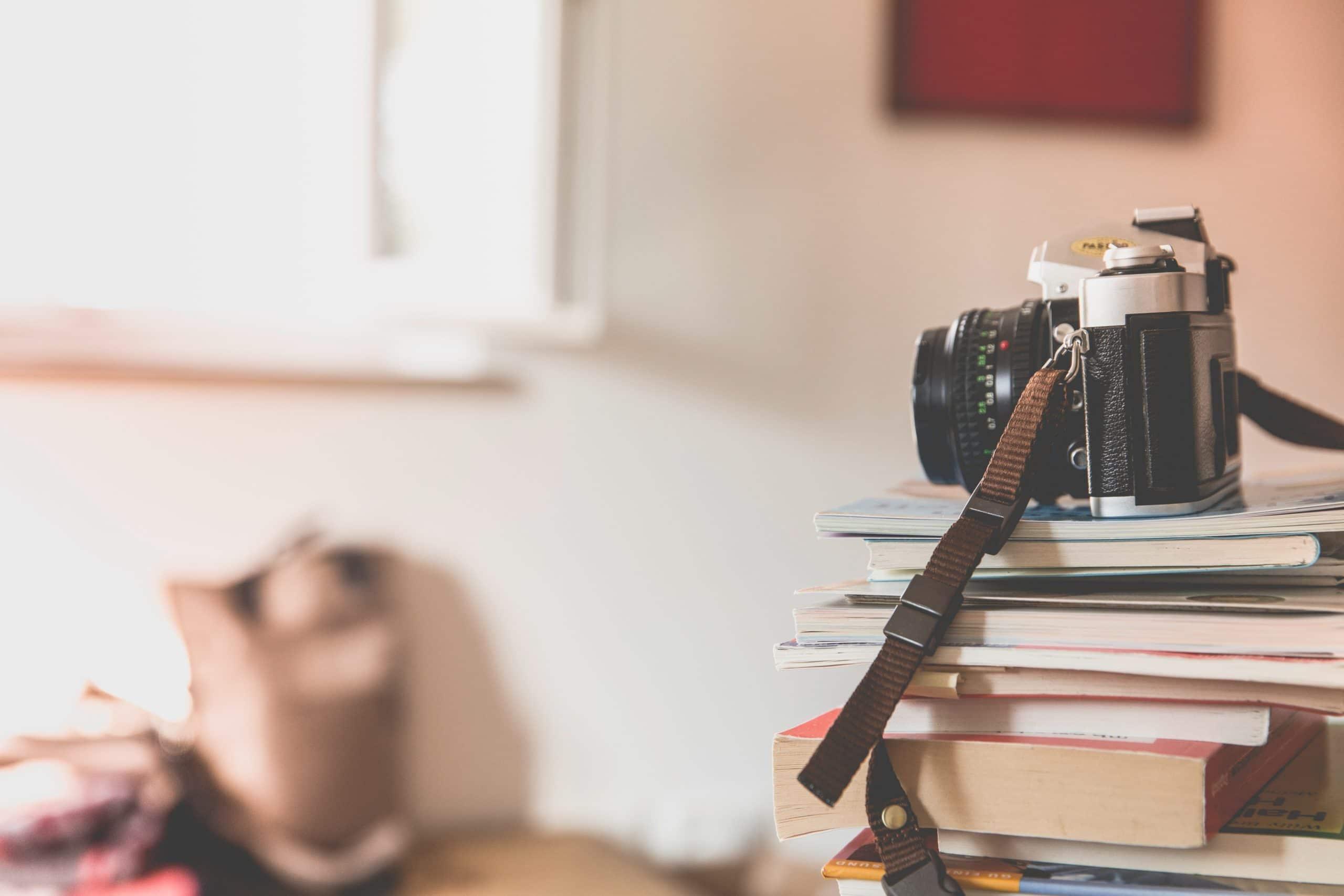 Révélez votre Âme de Photographe
